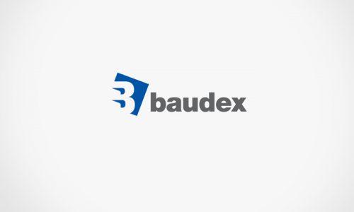 Baudex logotyp