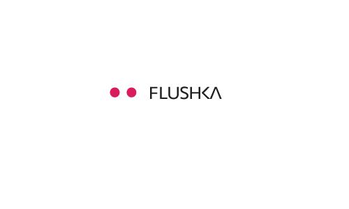 Logotypy flushka