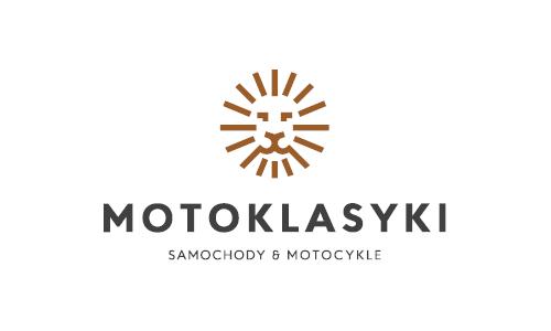 Motoklasyki logotyp